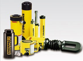 Hydraulic Equipment | Ayoba Industrial